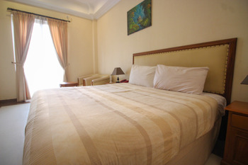 Sagan Hotel Yogyakarta Yogyakarta - Superior Room Breakfast (Twin Bed) Regular Plan
