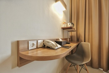 Sagan Heritage Hotel Yogyakarta Yogyakarta - Superior Room Only (Double/Twin Bed) Regular Plan