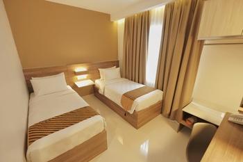 Sagan Heritage Hotel Yogyakarta Yogyakarta - Superior Room Breakfast (Double/Twin Bed) Regular Plan
