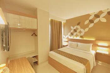 Sagan Heritage Hotel Yogyakarta Yogyakarta - Superior Double Room Only HAPPY WEEKEND