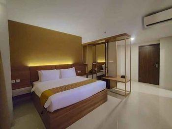 Sagan Heritage Hotel Yogyakarta Yogyakarta - Corner Suite Room Breakfast HAPPY WEEKEND