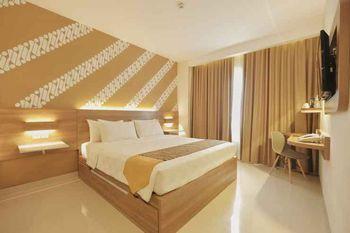 Sagan Heritage Hotel Yogyakarta Yogyakarta - Deluxe Double Room Only HAPPY WEEKEND