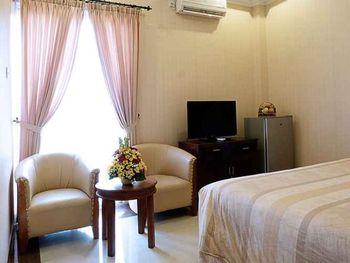 Sagan Heritage Hotel Yogyakarta Yogyakarta - Standard Double Room Only HAPPY WEEKEND