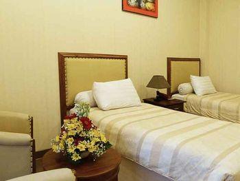 Sagan Heritage Hotel Yogyakarta Yogyakarta - Standard Twin Room Only HAPPY WEEKEND