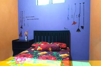 Green House Puncak Pinus Malang - Standard Room Only Regular Plan