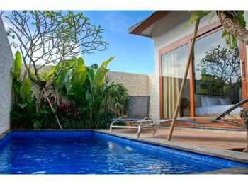 Dipan Resort Bali - 1 Bedroom Villa last minute booking