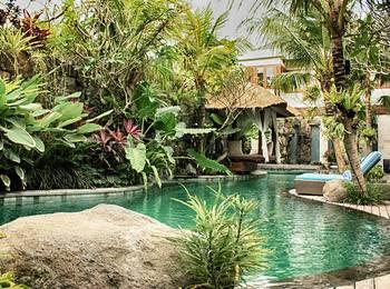 The Dipan Resort Seminyak