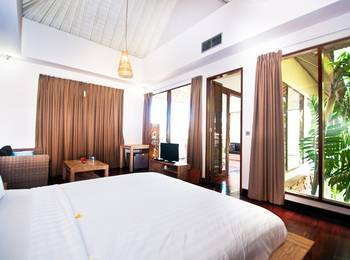 Dipan Resort Bali - 3 Bedroom Villa  last minute booking