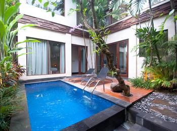 Dipan Resort Bali - Three Bedroom Villa February Monthly Sale