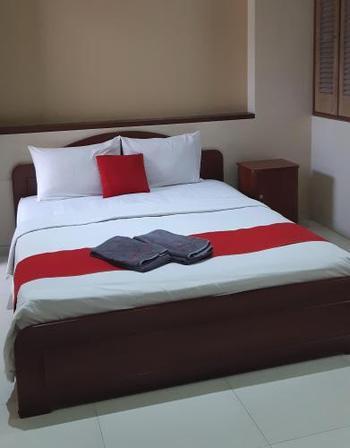 Guest House Pondok Padang - Deluxe Room Longstay