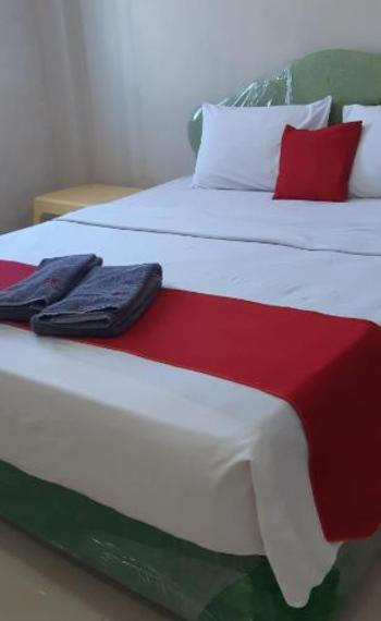 Guest House Pondok Padang - Standard Room Longstay