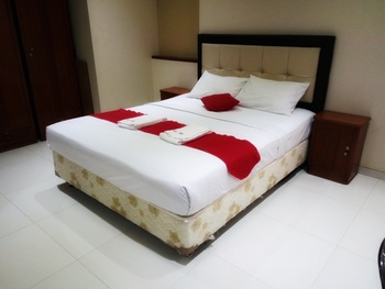 Guest House Pondok Padang - Deluxe Room Regular Plan