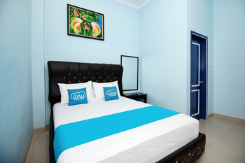 Airy Eco Syariah Ngaglik Pamularsih 152 Yogyakarta Yogyakarta - Standard Double Room with Breakfast Special Promo Sep 45