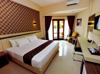 Lombok Raya Lombok - Grand Deluxe Triple Special offer 5% Off