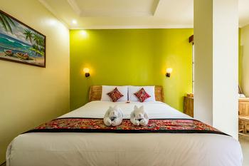 Mejore Hotel Bali - Coral Room Regular Plan