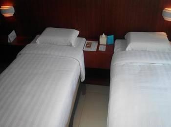 Avia Smart Hotel Batam - Superior Twin Room Regular Plan