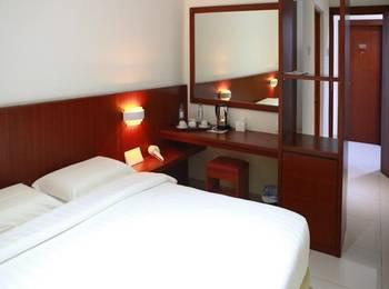 Avia Smart Hotel Batam - Superior Double Room Promo Regular Plan