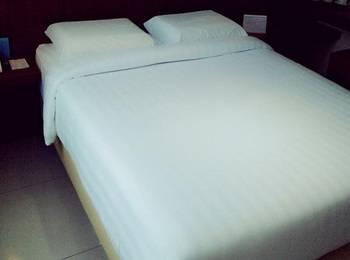 Avia Smart Hotel Batam - Superior Double Room Regular Plan