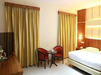 Avia Smart Hotel Batam - Aviari Suite Regular Plan