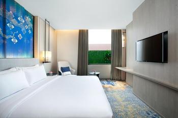 Radisson Lampung Kedaton Bandar Lampung - Junior Suite Room Regular Plan