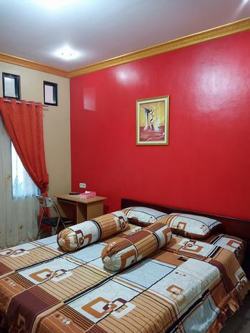 Wisma Tegal Arum Banjarmasin - Standard Room Only Regular Plan