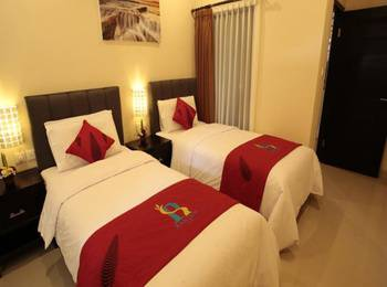 Rantun's Place Bali - Superior Room [Room Only] Basic Deal 46%