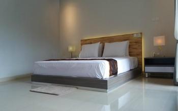 Kenzo Villa Bali - 2 Bedroom Villa Room Only Min Stay 50%