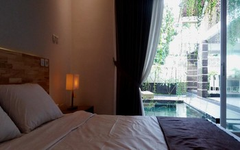 Kenzo Villa Bali - 2 Bedroom Villa Min Stay 50%