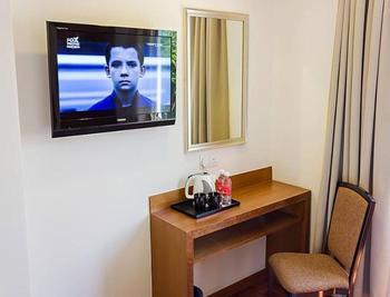 My Hotel Kuala Lumpur - Standard Room Pesan lebih awal dan hemat 25%