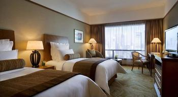 Renaissance Hotel Kuala Lumpur - Deluxe Room, 1 King Bed with Sofa bed Regular Plan