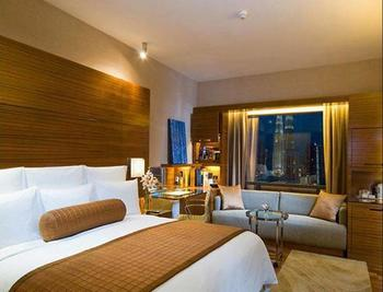 Renaissance Hotel Kuala Lumpur - Club Suite, 1 Bedroom (New Renaissance Suite, Club Level) Regular Plan