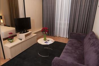 Swiss Garden Residences Kuala Lumpur - Premier Suite (650 sq ft)