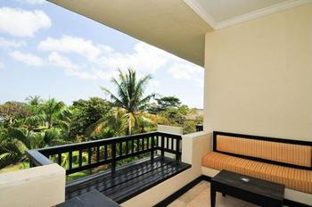 Blue Point Bay Villas and Spa Bali - Superior Room (Twin Bed)