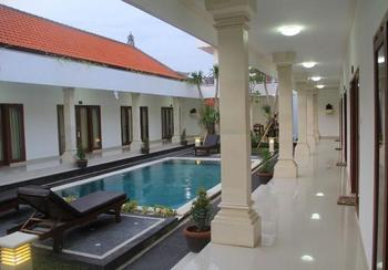 Anggie Boutique Villa
