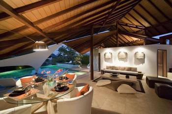 The Layar - Designer Villas & Spa Seminyak - Vila, 3 kamar tidur, kolam renang pribadi Regular Plan