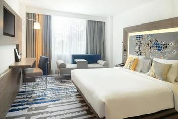 Novotel Bali Ngurah Rai Airport - Superior Room Regular Plan