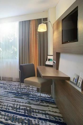 Novotel Bali Ngurah Rai Airport - Superior Twin Room Regular Plan