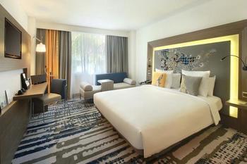 Novotel Bali Ngurah Rai Airport - Executive Room Regular Plan