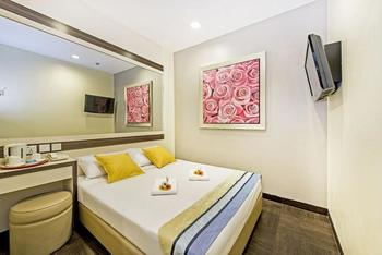 Hotel 81 Bugis - Standard Room, 1 Queen Bed Regular Plan
