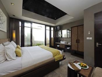 The Amala Seminyak - Deluxe Room