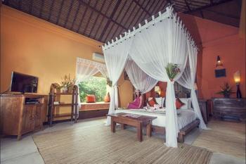 Amertha Bali Villas Beach Front Resort and Spa