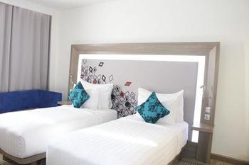 Novotel Makassar Grand Shayla - Deluxe Room Regular Plan