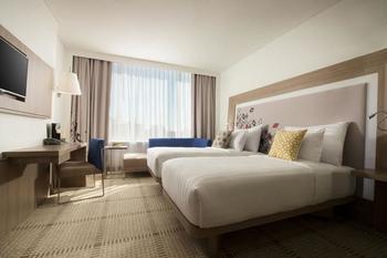 Novotel Makassar Grand Shayla - Executive Room Regular Plan