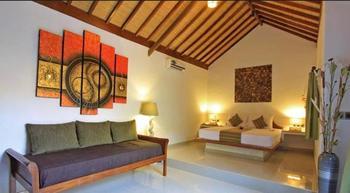 Laguna Gili Beach Resort Lombok - Superior Cottage Pesan lebih awal dan hemat 30%