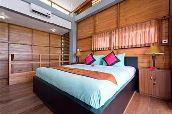 Bali Green Hills Uluwatu - Deluxe Double Room Regular Plan
