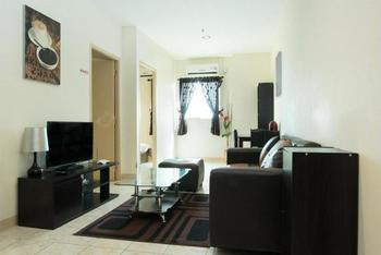 Apartment Queen Victoria Batam - Standard Apartment, 2 Bedrooms, Kitchenette, City View Pesan sekarang dan hemat!