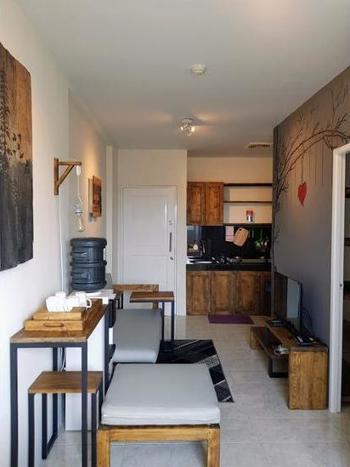 Apartment Queen Victoria Batam - Premium Apartment, 2 Bedrooms, Kitchenette, City View Pesan sekarang dan hemat!