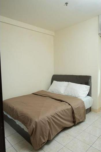 Apartment Queen Victoria Batam - Standard Apartment, 3 Bedrooms, Kitchenette, City View Pesan sekarang dan hemat!