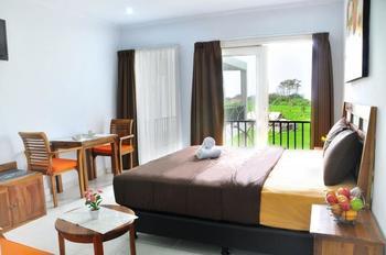 Villa Tangtu Beach Inn Bali - Studio Pesan lebih awal dan hemat 55%