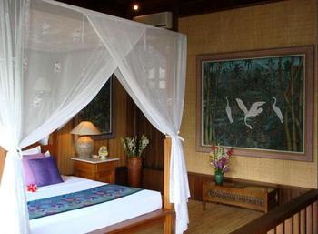 Alam Indah Bali - Suite Deluks Regular Plan